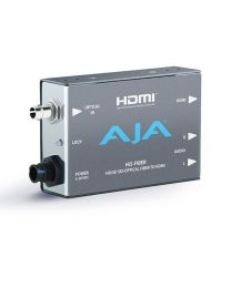 AJA Video Systems Hi5-Fibre Mini Converter