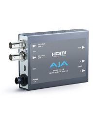 AJA Video Systems Hi5 3G Mini Converter