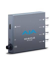 AJA Video Systems Hi5-4K-Plus Mini Converter