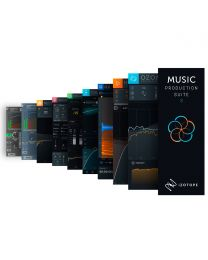 iZotope Music Production Suite 3 - Upgrade from Various