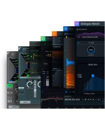 iZotope RX Post Production Suite 4