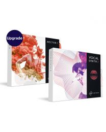 iZotope Vocal Bundle Upgrade from Various