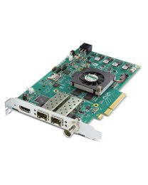 AJA Video Systems Kona IP Capture and Playback Card
