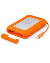 LaCie Rugged Thunderbolt 2TB Mobile Hard Drive