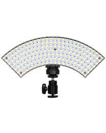 Ledgo 160S Camera top Arc Light