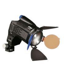 Ledgo 24F On-Camera Fresnel Light