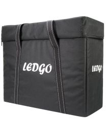 Ledgo CC6002 Carry Case for 2 x 600/900/1200 Lights