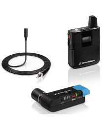 Sennheiser AVX-MKE2 Lavalier Digital Wireless Microphone Set