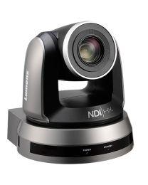Lumens VC-A50P PTZ Camera with NDI - Black