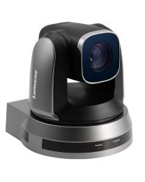 Lumens VC-A60SB High Definition PTZ Video Camera - Black