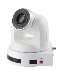 Lumens VC-A60SW High Definition PTZ Video Camera - White