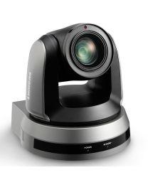 Lumens VC-A70H 4K UltraHD PTZ Camera with HDBaseT - Black