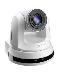Lumens VC-A50P PTZ Camera with NDI - White