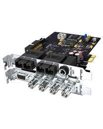 RME HDSPe MADI FX PCIe Card
