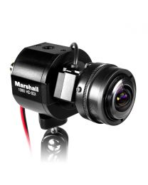 Marshall Electronics CV343-CS Full-HD (3G/HD-SDI) Compact Broadcast POV Camera CS Mount
