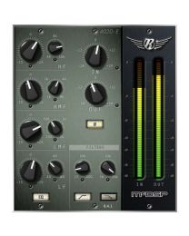 McDSP 4020 Retro EQ Plugin