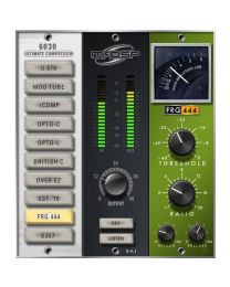 McDSP 6030 Ultimate Compressor Plugin