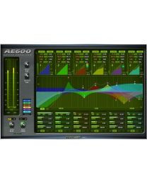 McDSP AE400 Active EQ Plugin