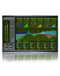 McDSP AE600 Active EQ Plugin