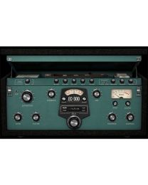 McDSP EC-300 Echo Collection Plugin