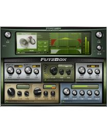 McDSP FutzBox Plugin