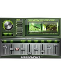 McDSP Revolver Reverb Plugin Native