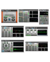 Metric Halo Production Bundle Plugin Pack