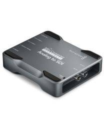Blackmagic Design Heavy Duty Mini Converter Analog to SDI