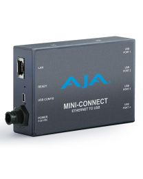 AJA Video Systems Mini-Connect