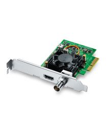 Blackmagic Design Decklink Mini Recorder 4K Capture Card