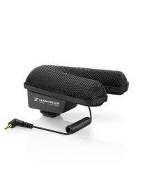 Sennheiser MKE 440 Stereo Shotgun Microphone