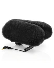 Sennheiser MZH 440 Fur Windshield