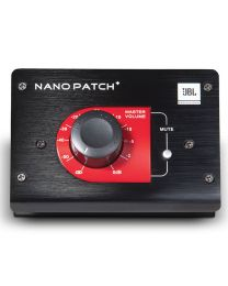 JBL Pro Nano Patch+ Volume Controller