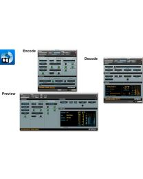 Neyrinck SoundCode For Dolby Digital 2 Plugin
