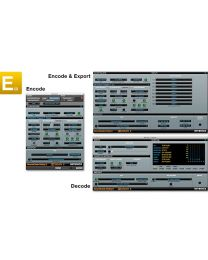 Neyrinck SoundCode For Dolby E Bundle