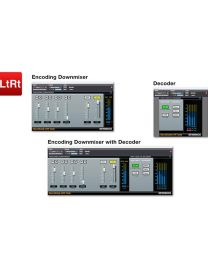 Neyrinck SoundCode LtRt Tools 2 Plugin