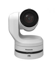 Panasonic AW-UE150W - UHD/4K 59.94p Integrated PTZ Camera - White