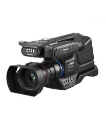 Panasonic HC-MDH3E Semi Professional Shoulder Mount Camcorder Includes £100 Cashback