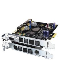 RME HDSPe RayDAT PCI Express Card