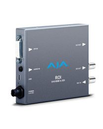 AJA Video Systems ROI-DVI Mini Converter