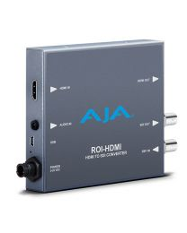 AJA Video Systems ROI-HDMI Mini Converter