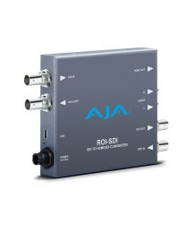 AJA Video Systems ROI-SDI Mini Converter