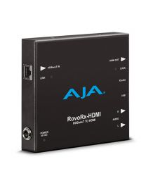 AJA Video Systems RovoRX-HDMI UHD/HD HDBaseT Receiver