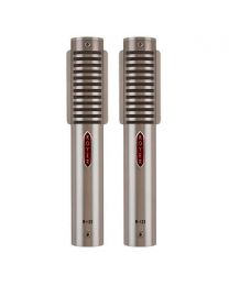 Royer R-121L-MP Ribbon Microphone Matched Pair
