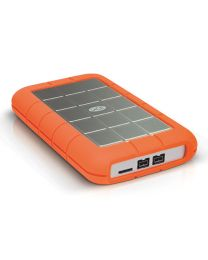 LaCie Rugged Triple USB 3.0 Hard Drive 2TB