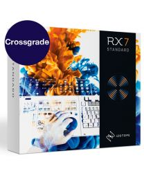 iZotope RX 7 Standard Crossgrade from Various