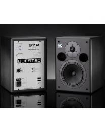 Quested S7R 2-Way Active Studio Monitor