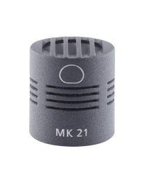 Schoeps MK 21 Wide Carioid Microphone Capsule