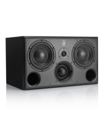 ATC SCM45A Pro 3-way Compact Active Loudspeaker (Pair)