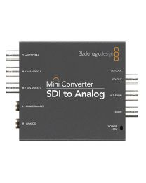 Blackmagic Design Mini Converter SDI to Analogue (B-Stock)